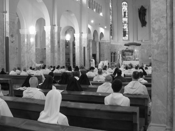 Canonizzazione S. Bernardo Tolomei