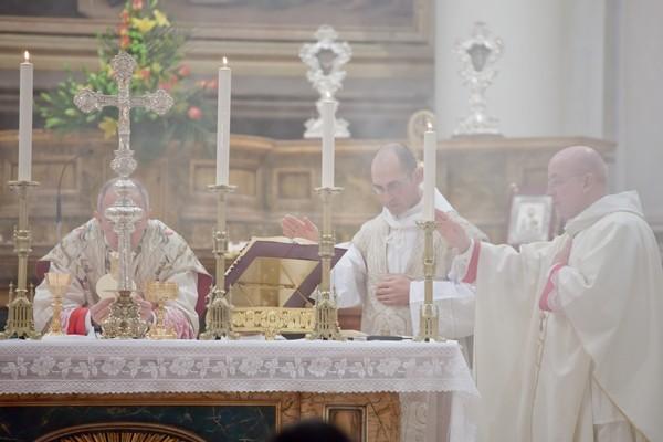 Ordinazione Presbiterale D. Teodoro M. Muti