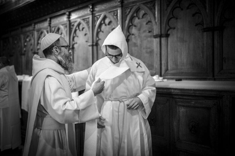Ordinazione Dom Rosario